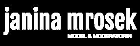 JANINA MROSEK – Model & Moderatorin